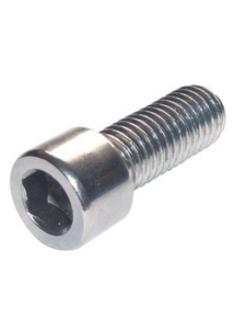 Belsőkulcsnyílású csavar M4x6 8.8 DIN912