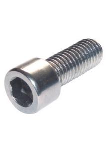 Belsőkulcsnyílású csavar M5x30 8.8 DIN912